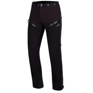 hlače Direct Alpine REBEL črna / siva, Direct Alpine