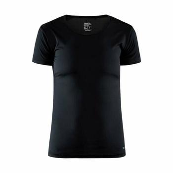 ženske majica CRAFT CORE Dry 1910445-999000 črna, Craft