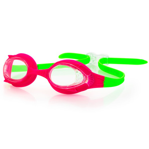 Otroci kopanje očala Spokey FLIPPI roza, Spokey