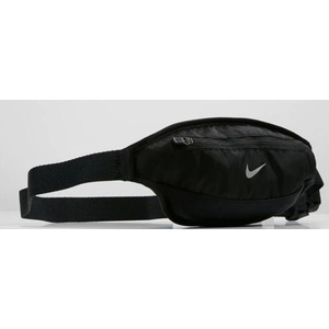 pas Nike Majhno kapaciteta Waistpack BLACK / BLACK / SILVER, Nike
