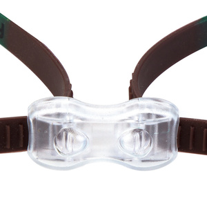 Otroci kopanje očala Spokey FLIPPI črna, Spokey