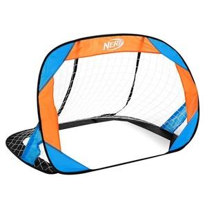 Samopotrditev nogomet osebni prehod Spokey HASBRO ščit NERF 2 ks modro-oranžna, Spokey