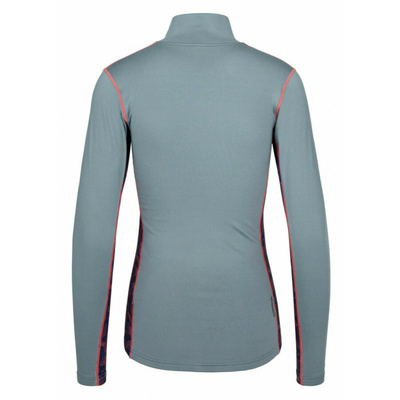 Ženske funkcionalne srajca Kilpi WILLIE-W svetlo modra, Kilpi