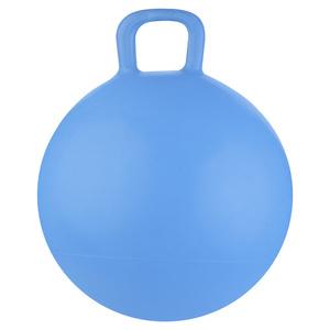 skoki žoga Spokey HASBRO 45 cm, blue, Spokey