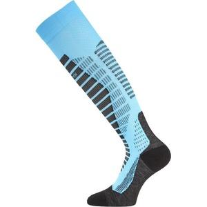 ski nogavice Lasting WRO 509 blue, Lasting