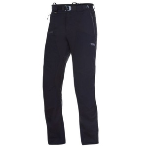 hlače Direct Alpine Mountainer 5.0 črna / črna, Direct Alpine