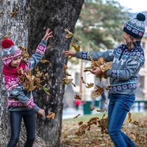 Otroški Merino pulover Kama 1012 114, Kama