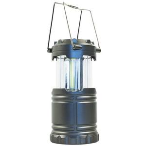 Kempinková svetilka Yate 3 COB LED, Yate