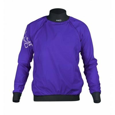 Vodni jopič Hiko ZEPHYR temno vijoličen, Hiko sport