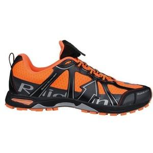 moški tek na smučeh čevlji RaidLight Dinamično Ultralight Črno / Oranžna, Raidlight